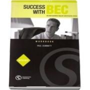 Success with BEC Vantage. Workbook with Key