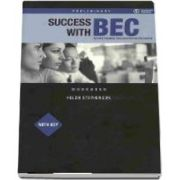 Success wtih BEC Preliminary. Workbook with Key