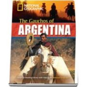 The Gauchos of Argentina. Footprint Reading Library 2200. Book