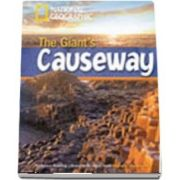 The Giants Causeway. Footprint Reading Library 800. Book with Multi ROM