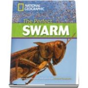 The Perfect Swarm. Footprint Reading Library 3000. Book