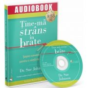 Tine-ma strans in brate. Audiobook