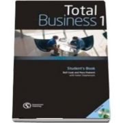 Total Business 1. Pre Intermediate. Students Book with CD