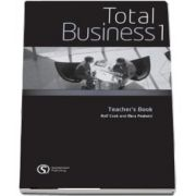 Total Business 1. Pre Intermediate. Teacher Book