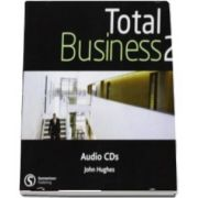 Total Business 2. Class Audio CD