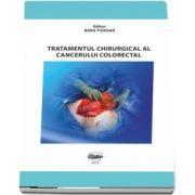 Tratamentul chirurgical al cancerului gastric. Editie color