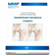 Traumatology for medical students