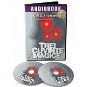 Trei cuvinte magice. Audiobook