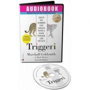 Triggeri. Audiobook