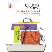 Viata lui Freud. Vol. I II. Turnul nebunilor. Paria (editie de buzunar)