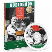 Viata ta nu este pentru tine. Audiobook