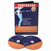 Vizualizare pentru scadere in greutate. Audiobook