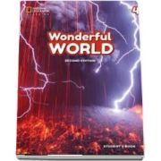 Wonderful World 4. Students Book
