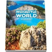 Wonderful World 6. Students Book