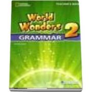 World Wonders 2. Grammar Book with Key
