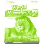 World Wonders 2. Test Book