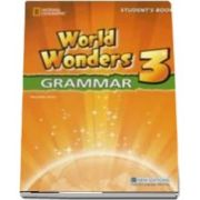 World Wonders 3. Grammar Book
