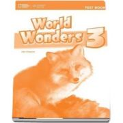 World Wonders 3. Test Book