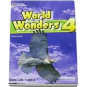 World Wonders 4. Class Audio CDs