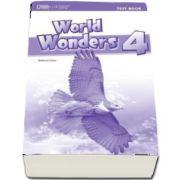 World Wonders 4. Test Book