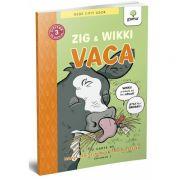 Zig si Wikki: Vaca (volumul 2)