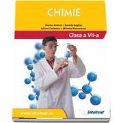 Chimie. Manual pentru clasa a VII-a (Marius Andruh)