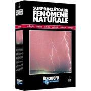 Colectia Surprinzatoare fenomene naturale