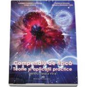 Compendiu de fizica. Teorie si aplicatii practice pentru clasa a VII-a (Carmen Gabriela Bostan)