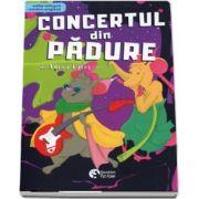 Concertul din padure (Adina Lates). Editie bilingva romana-engleza
