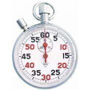 Cronometru mecanic. Masurarea timpului