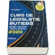 Curs de legislatie rutiera 2020, pentru obtinerea permisului de conducere auto (Toate categoriile)
