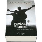De mana, pe Camino de Ovidiu Dragos Argesanu - Editie brosata