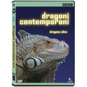 Dragoni contemporani CD