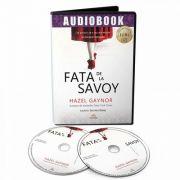 Fata de la Savoy. Audiobook - Hazel Gaynor