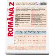 Limba romana. Morfologia 2 de Nicoleta Ionescu