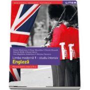 Manual de limba moderna engleza L1 pentru clasa a VI-a