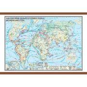 Marele descoperiri geografice si cuceririle coloniale