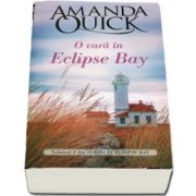 O vara in Eclipse Bay de Amanda Quick