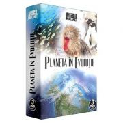 Planeta in evolutie