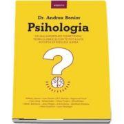 Psihologia de Andrea Bonoir