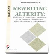 Rewriting alterity de Ginju Anamaria Domnina