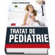 Tratat de pediatrie de Florea Iordachescu