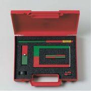 Trusa scolara cu echipamente si dispozitive. Magneti
