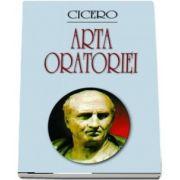 Arta oratoriei (Cicero)