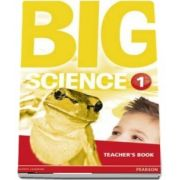 Big Science 1. Teachers Book