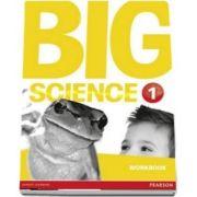 Big Science 1. Workbook
