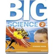 Big Science 2. Student Book