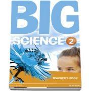 Big Science 2. Teachers Book