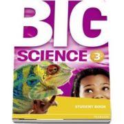 Big Science 3. Student Book