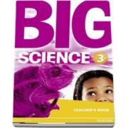 Big Science 3 Teachers Book
